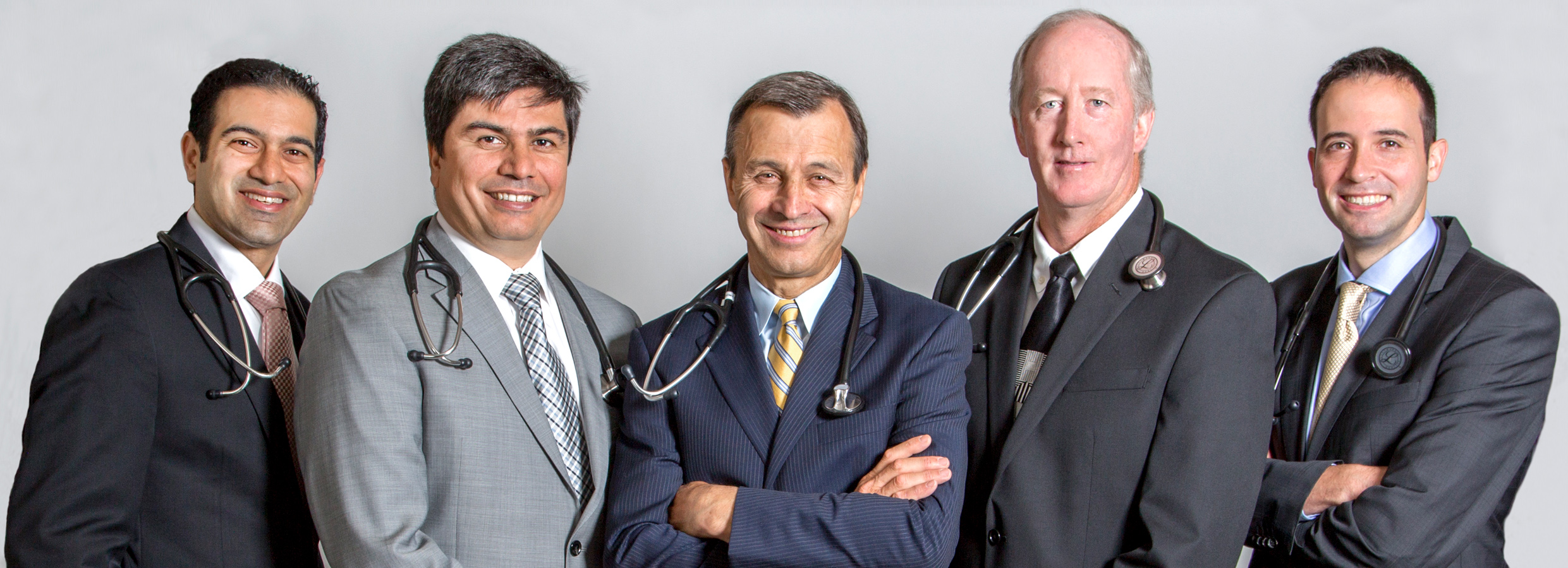 Cardiovascular Specialists of North Jersey